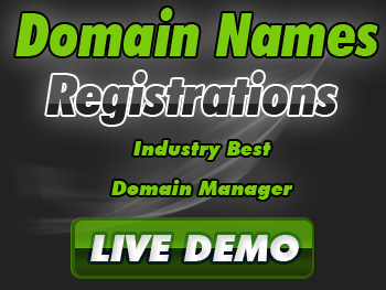 Cut-rate domain registrations & transfers